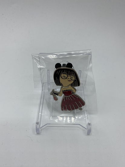 Edna Mode All Dressed Up LE 500 Pin The Incredibles Shopping Store