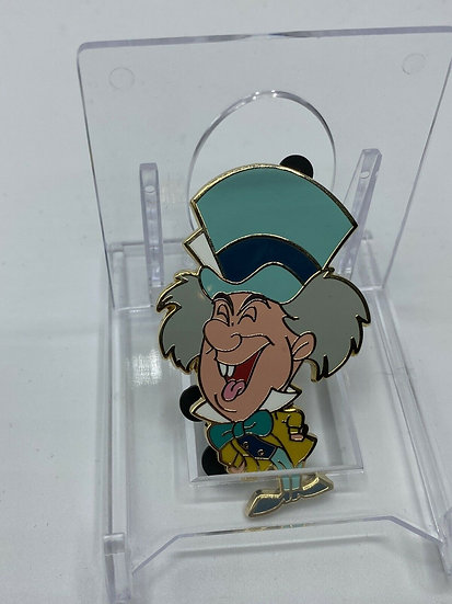 Mad Hatter Alice in Wonderland Cutie LE 300 Pin DSF DSSH