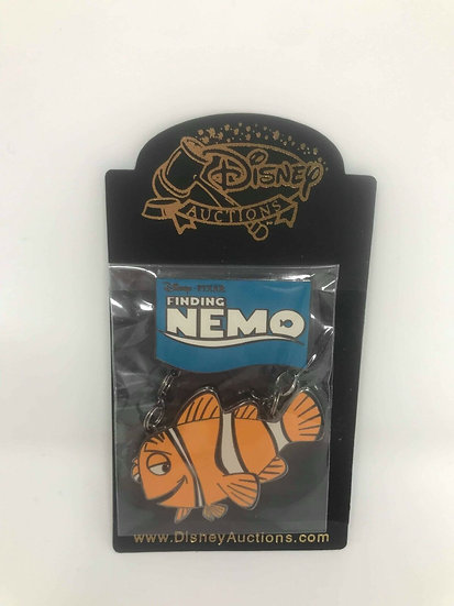 Finding Nemo Dad Marlin LE 100 Dangle Pin Dory Auctions Pixar