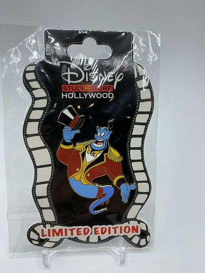 Disney Genie Circus LE 300 Pin DSF DSSH Magnificent Trading Event Aladdin