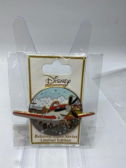 Planes Beloved Tales LE 300 Pin DSF DSSH BT Dusty Cropphopper