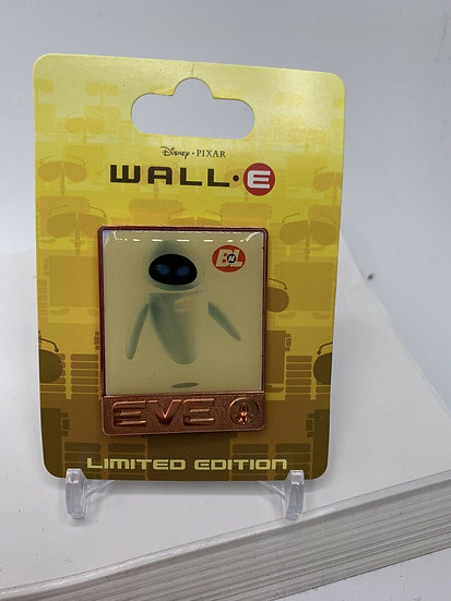 Pixar Wall-E Eve Photo LE 300 Pin DSF DSSH BnL