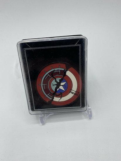 Captain America Civil War Marvel ILM VFX Lucasfilm Pin Cast Crew Member