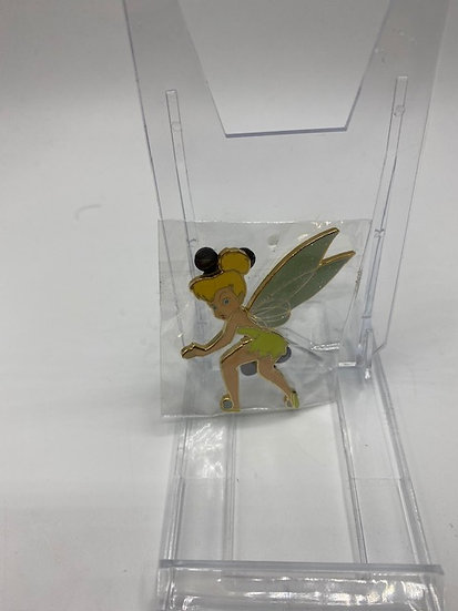 Auctions Tinker Bell on the Move LE 1000 Pin Peter Pan
