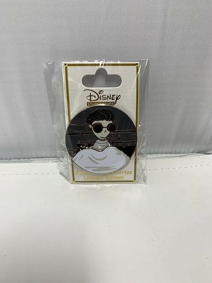 Frankenweenie Beloved Tales LE 300 Pin DSF DSSH D23 Victor Frankenstein