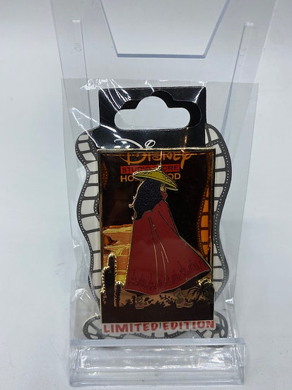 Raya and the Last Dragon Stained Glass LE 400 Pin DSF DSSH