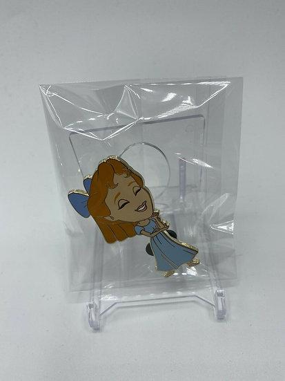 Wendy Heroines Cuties LE 300 Pin DSF DSSH Peter Pan
