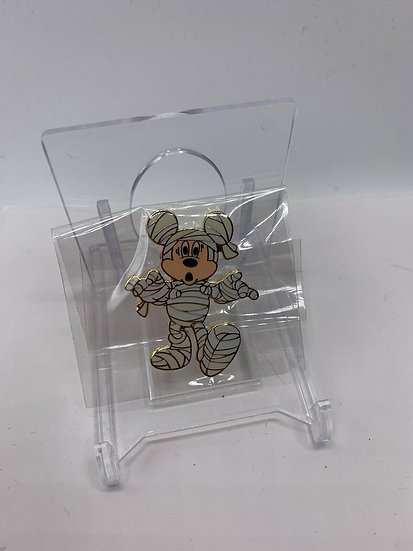 Mickey Mouse Mummy Halloween 2006 LE 1000 Mystery Pin Shopping Store
