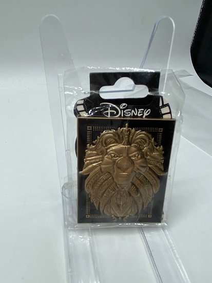 Simba Diecast Surprise LE 150 Pin DSF DSSH The Lion King