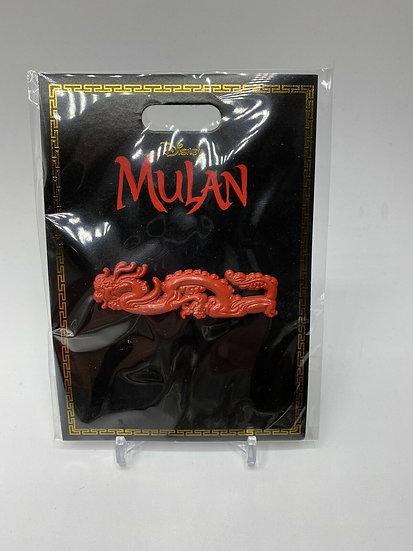 Dragon Mulan Live Action LE 400 Pin DSF DSSH