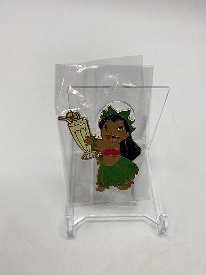 Lilo Pin Trader's Delight PTD LE 400 DSF DSSH GWP Lilo & Stitch Hula