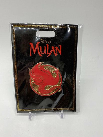 Mulan Live Action Guiding Spirit LE 200 Surprise Pin DSF DSSH