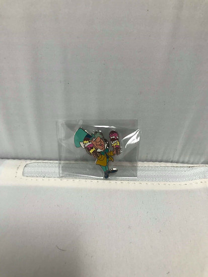 Mad Hatter #2 Pin Trader's Delight PTD LE 300 DSF DSSH GWP Alice