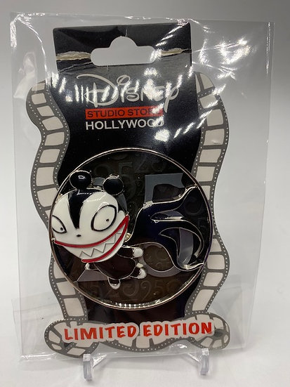 Scary Teddy LE 300 Pin DSF DSSH Nightmare Before Christmas 25 Anniversary