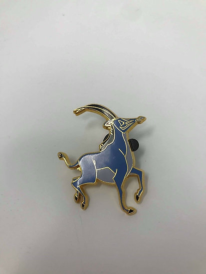 Lion King Just Can't Wait to be King LE 1000 Blue Sable Pin Catalog