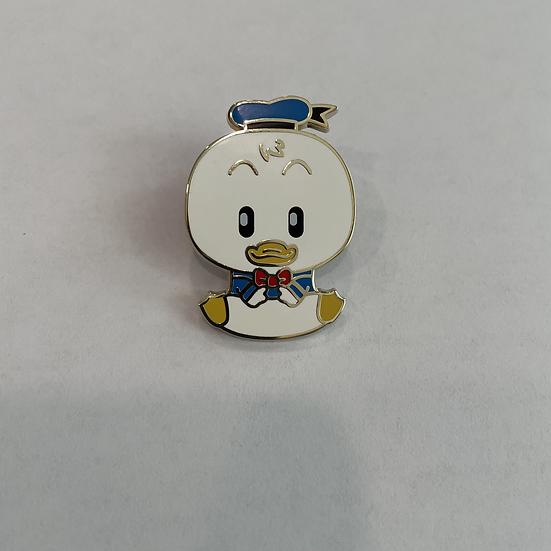 Donald Duck WDI Adorbs! LE 300 Mickey & Friends Mystery Box Pin