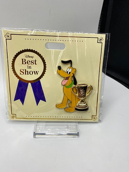 Pluto WDI Best in Show LE 300 Pin Dogs