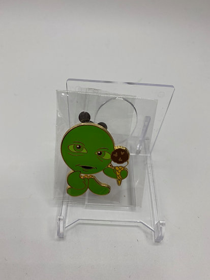 Sour Bill Pin Trader's Delight PTD LE 500 DSF DSSH GWP Wreck it Ralph