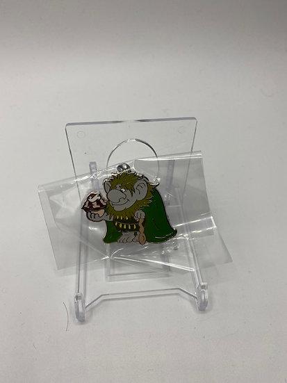 Grand Pabbie Pin Trader's Delight PTD LE 500 DSF DSSH GWP Frozen Troll