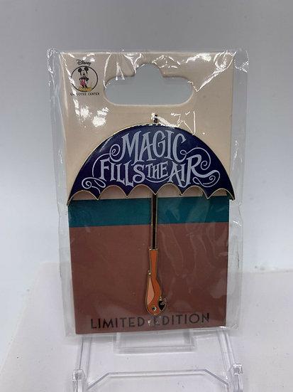 Mary Poppins Returns Magic Fills the Air LE DEC 150 Umbrella Pin