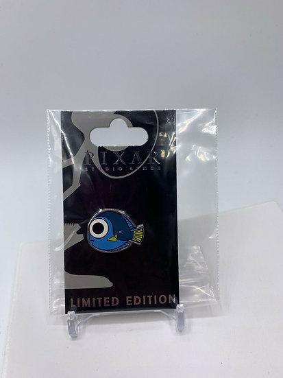 Dory Pixar Studio Store Baby LE 400 Pin Finding Dory Nemo