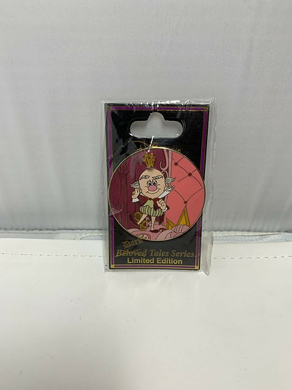 King Candy Dark Tales LE 300 Pin Beloved Tales DSF DSSH Wreck it Ralph