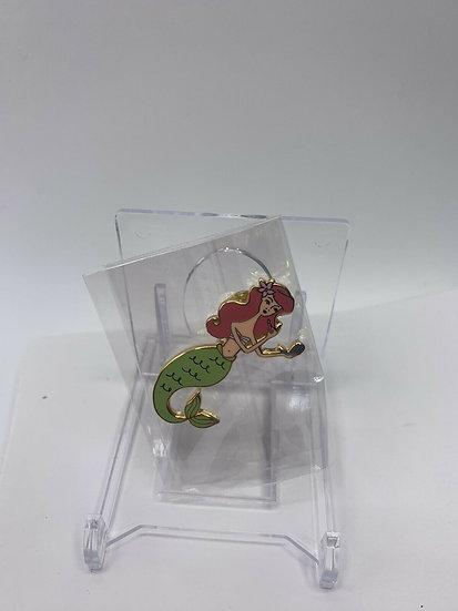 Ariel Boxed Princesses LE 7500 Pin Little Mermaid Shopping Store Catalog
