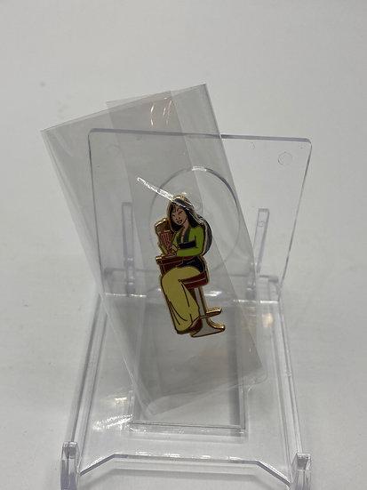Mulan #1 Pin Trader's Delight PTD LE 300 DSF DSSH GWP
