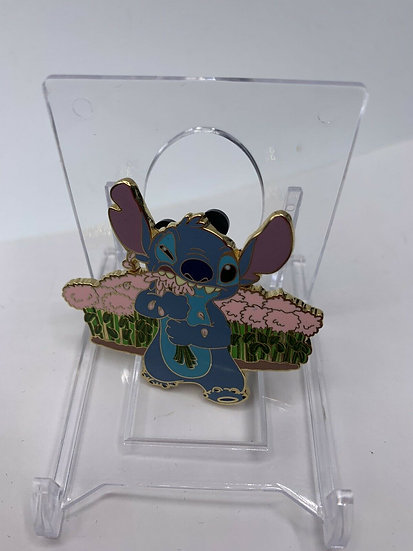 Lilo and Stitch May Flowers LE 1000 Mystery Pin Shopping Store