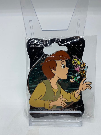 Taran WDI Heroes Profile LE 250 Pin The Black Cauldron