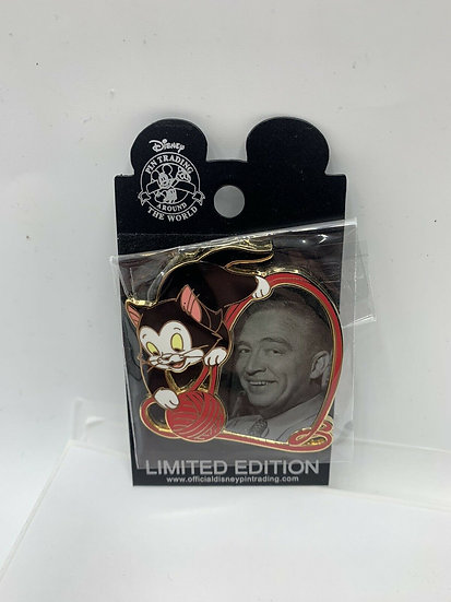 Eric Larson and Figaro Proof Series LE 250 Pin Walt Shopping Store