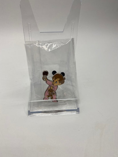 Michael Darling Pin Trader's Delight PTD LE 300 DSF DSSH GWP Peter Pan