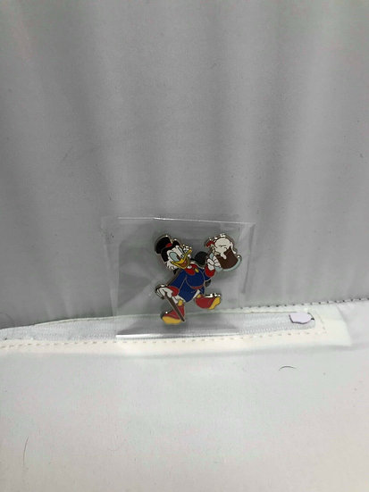 Scrooge McDuck #1 Pin Trader's Delight PTD LE 300 DSF DSSH Duck Tales