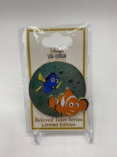 Nemo Beloved Tales LE 300 Pin DSF DSSH Dory Marlin