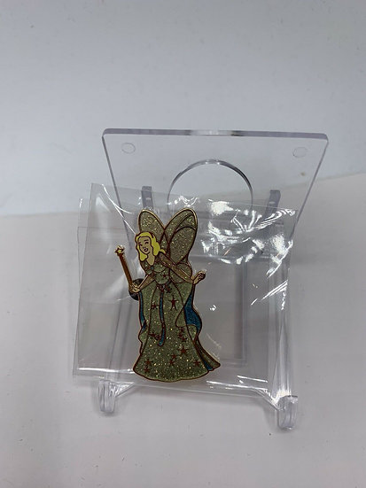 Blue Fairy Magical Mystery LE 450 Pin Pinocchio Shopping Store