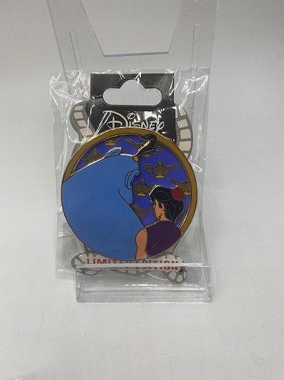 Genie & Aladdin Friendship Series LE 400 Pin DSF DSSH