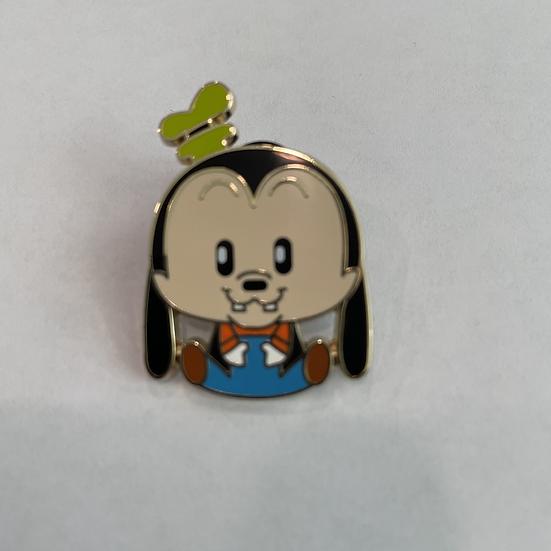 Goofy WDI Adorbs! LE 300 Mickey & Friends Mystery Box Pin