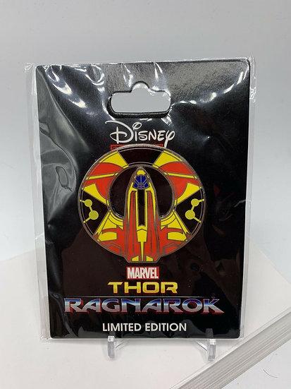 Marvel Thor Ragnarok Commodore LE 300 Pin DSF DSSH Grandmaster Ship