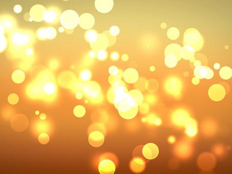 The Unimaginable Light