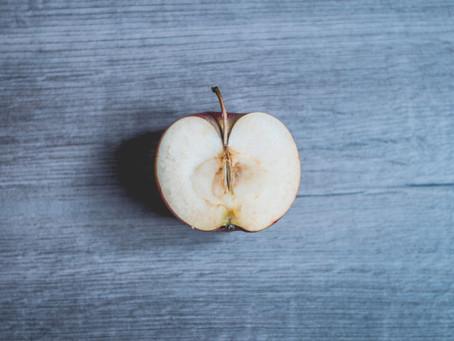 Stumbling into Fruit