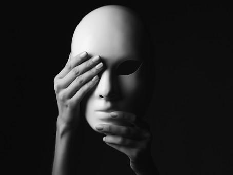 The Masks of Evil