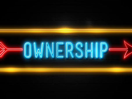 Ownership is the Wrong Word