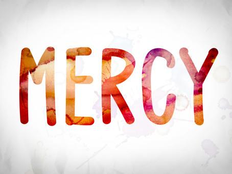 The Delight of Mercy