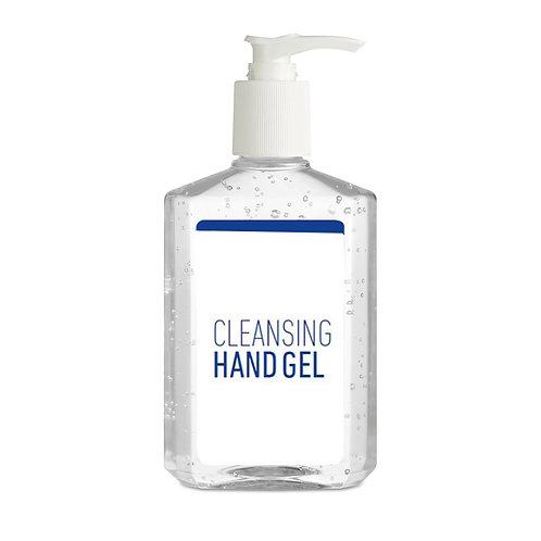Hand Sanitiser 70% alc. 500 ml Bottles