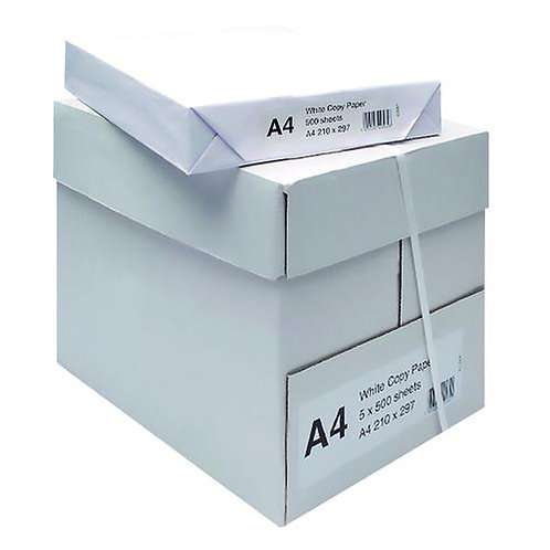 Xerox Eco A4 Copier Paper (Pack of 2500)