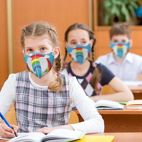 RAP Barrier Face Mask (Child)