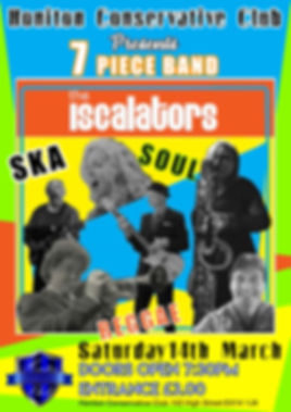 The Iscalators Poster.jpg