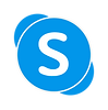 Skype Logo Icons.png