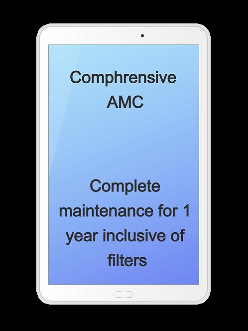 Comphrensive AMC Pack