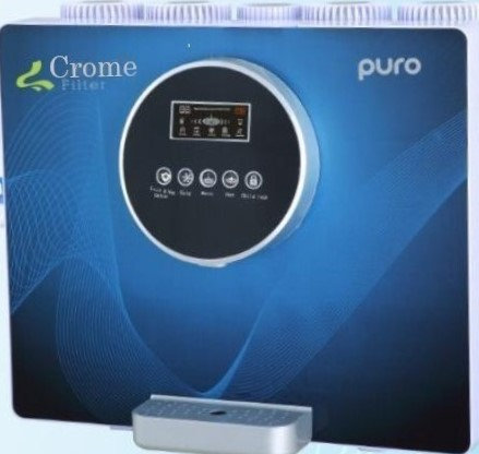 RO Purifier HOT & COLD